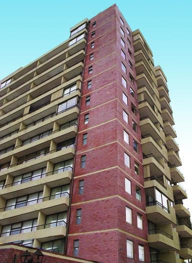 Edificio Las Condes 9402